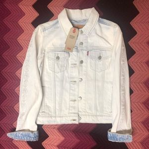 Levi's | Original Trucker Jacket | Sz S